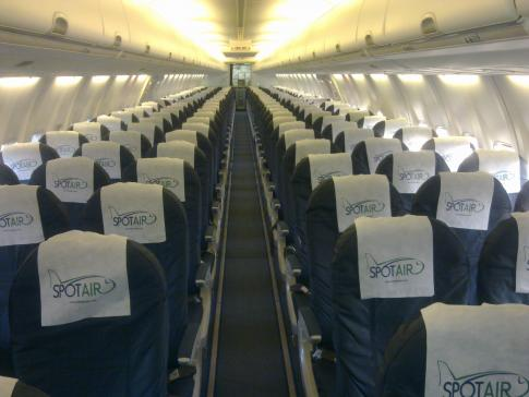 2006 Airbus A320-200 for ACMI Lease/ Wet Lease/ Charter in Egypt