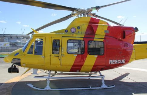 1999 Bell 412EP for Sale/ Lease in Australia