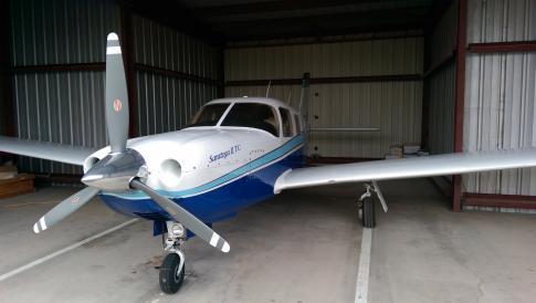 1998 Piper PA-32R-301T Saratoga II-TC for Sale in Odessa, Texas, United States