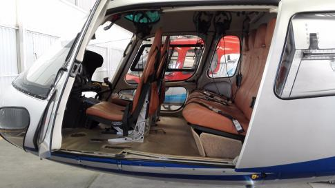 2011 Eurocopter AS 350B3 Ecureuil for Sale in Las vegas, United States (Neva)
