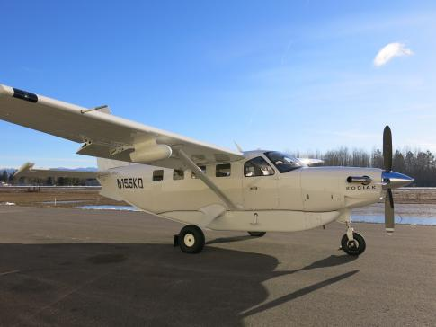 2015 Quest Aircraft Kodiak for Sale/ Lease in Wake Forest, North Carolina, United States