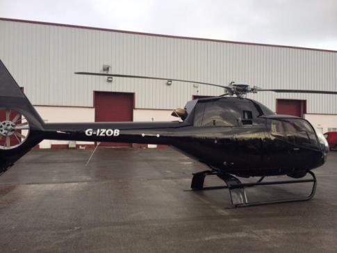 2002 Eurocopter EC 120B Colibri for Sale in Ireland