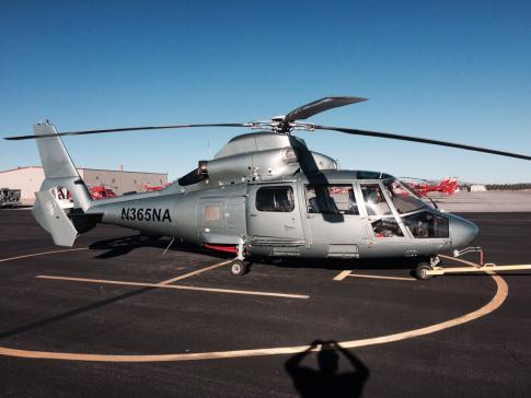 1995 Eurocopter AS 365 Dauphin II for Sale in Las Vegas, Nevada, United States