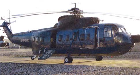1974 Sikorsky S-61N for Sale in Melbourne, Florida, United States