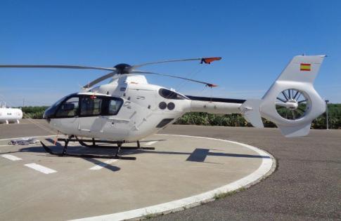 2005 Eurocopter EC 135P2+ for Sale in Spain