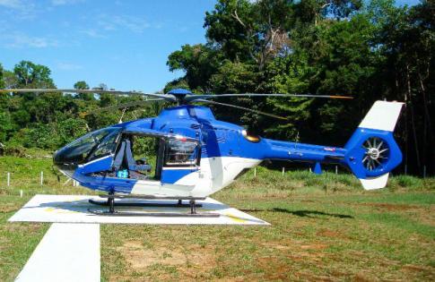 2006 Eurocopter EC 135P2+ for Sale in Brazil