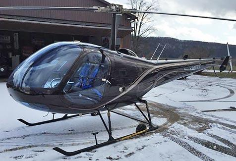 1992 Enstrom F-28F for Sale in Mehoopany, Pennsylvania, United States (AVP)