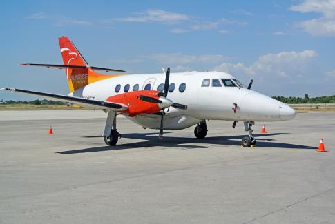 1990 BAe J-32EP Jetstream for Sale in Dominican Republic