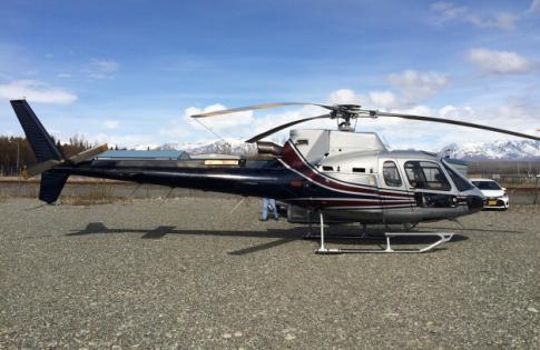 2011 Eurocopter AS 350B3 Ecureuil for Sale in Alaska, United States