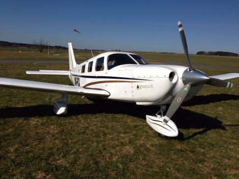 2005 Piper PA-32 for Sale in Czech Republic