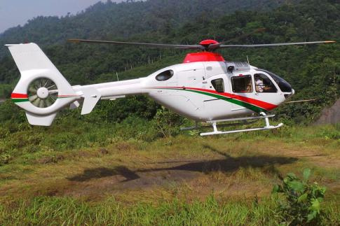 2008 Eurocopter EC 135P2+ for Sale in Asis, Malaysia