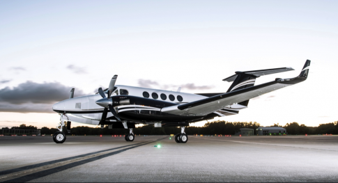 2010 Beech B200GT King Air for Sale in United States