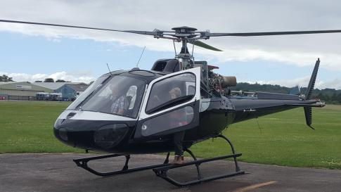 1991 Eurocopter AS 350BA Ecureuil for Sale/ Swap/ Trade in United Kingdom