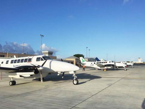 1969 Beech B99 Airliner for Sale in St. Croix, Virgin Islands (U.S.)