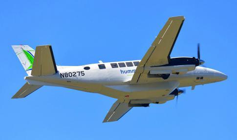 1970 Beech B99 Airliner for Sale in St. Croix, Virgin Islands (U.S.)