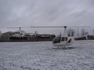 2009 Robinson R-44 for Sale in Montreal, Quebec, Canada