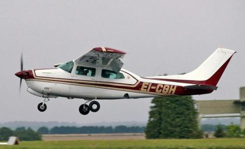 1979 Cessna 210N Centurion II for Sale in Ireland (EIAB)