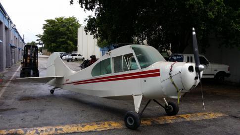 1947 Aeronca 7AC Champion for Sale in Miami, Florida, United States