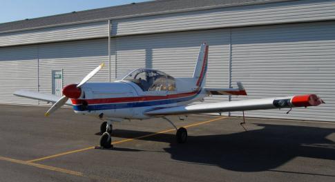 1993 Zlin Aerospace Z-142C for Sale in Pitt Meadows, British Columbia, Canada (CYPK)