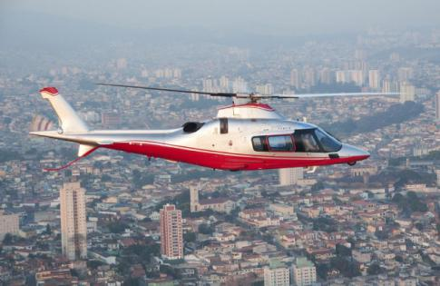 2005 Agusta A109E Power for Sale/ Lease in Brazil