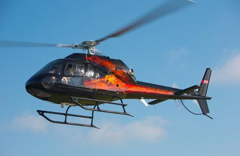 2008 Eurocopter AS 355NP Ecureuil II for Sale in Canada