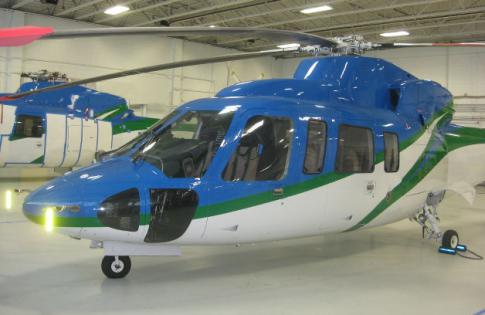 2005 Sikorsky S-76C+ for Sale/ Lease in United States