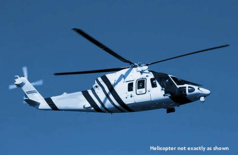 2008 Sikorsky S-76C++ for Sale in Brazil