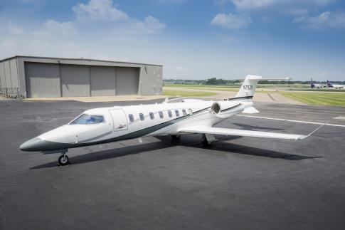 2014 Learjet 75 for Sale in Memphis, Tennessee, United States