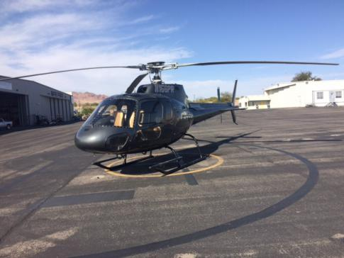 1996 Eurocopter AS 350B2 Ecureuil for Sale in las vegas, United States