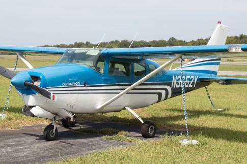 1964 Cessna 210C Centurion for Sale/ Swap/ Trade in Murfreesboro, Tennessee, United States (KMBT)