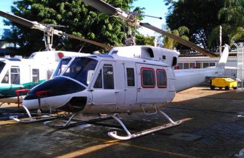 1980 Bell 212 for Sale in Brazil