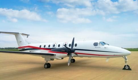 1987 Beech 1900C Airliner for Sale in DeKalb, Illinois, United States