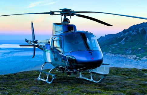 1999 Eurocopter AS 350B2 Ecureuil for Sale in Canada