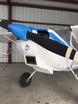 1979 Bellanca 8GCBC Scout for Sale in Oak Grove, Louisiana, United States (9M6)