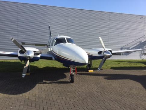 1983 Piper PA-31P-350 Mojave for Sale/ Lease/ ACMI Lease/ Dry Lease in Belgium