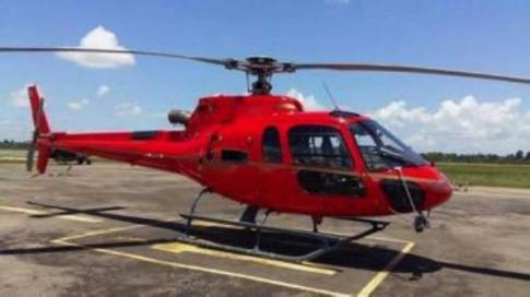 2009 Eurocopter AS 350B3 Ecureuil for Sale/ Lease/ ACMI Lease/ Wet Lease/ Damp Lease/ Dry Lease in United Arab Emirates