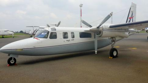 1978 Aero Commander 690B for Sale in Nairobi, Kenya