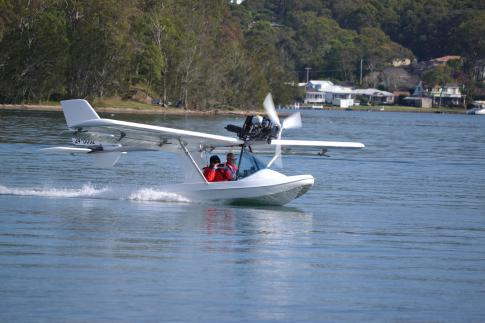 2016 Fly Synthesis Storch Catalina for Sale in Cessnock, NSW, Australia (YCNK)
