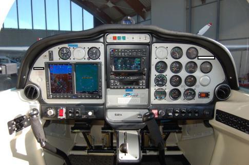 2012 Tecnam P2002-JF for Sale in Italy