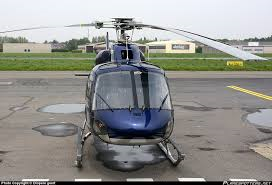 1985 Eurocopter AS 355F1 Ecureuil II for Sale in Italy