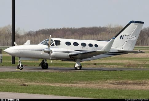 1979 Cessna 421C Golden Eagle for Sale in Peru