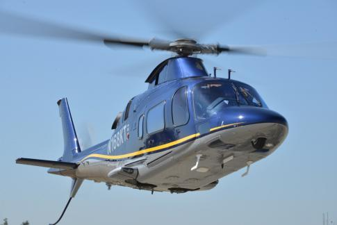 2012 Agusta A109E for Sale/ Lease in Van Nuys, California, United States (KVNY)