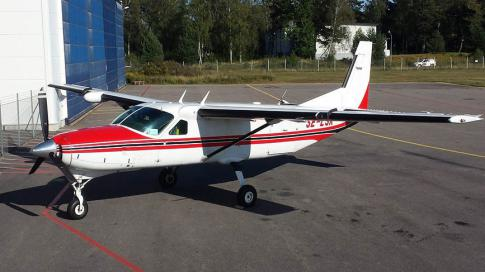 2003 Cessna 208B Grand Caravan for Sale in Sweden
