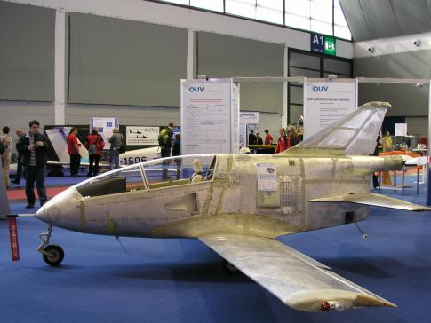 1997 Bede BD-5B for Sale in NRW, Germany