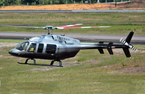 1997 Bell 407 for Sale in South Africa