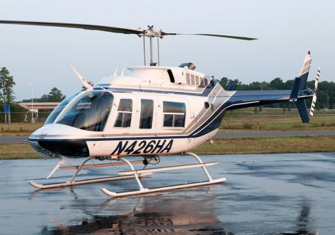 1990 Bell 206L3 LongRanger III for Sale in United States