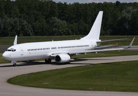 2006 Boeing 737-800 for Sale in United States