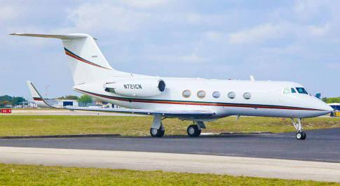 1977 Gulfstream GII/SP for Sale in Fort Lauderdale, Florida, United States