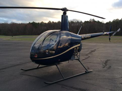 2005 Robinson R-22 Beta II for Sale/ Lease/ Dry Lease in Tennessee, United States