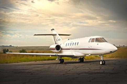 1999 Hawker Siddeley 125-800XP for Sale in South Africa